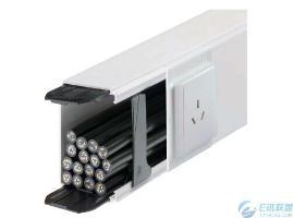 海格LiFéa利菲亚:uPVC通用线槽(厚度10-30毫米)